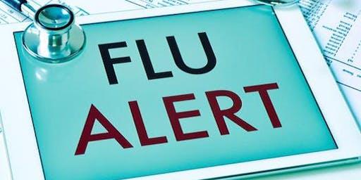 8th Annual Flu Clinic