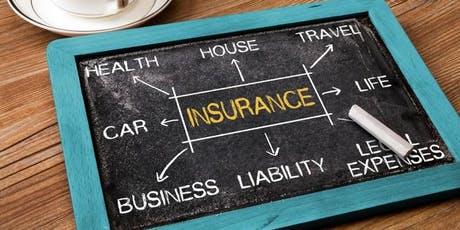 Insurance - Everything You Need To Know tickets