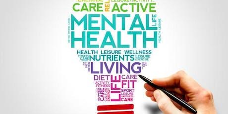 Behavioral Health Community Conversations - Kremmling tickets