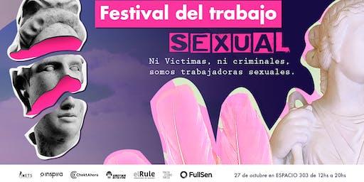 Festival del Trabajo Sexual