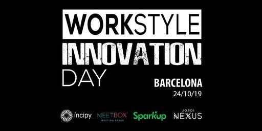 Workstyle Innovation Day - Barcelona Edition