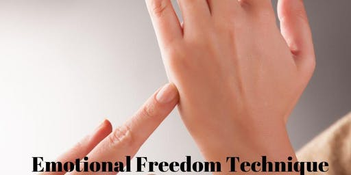 FEEL the FREEDOM with EFT (Emotional Freedom Technique)