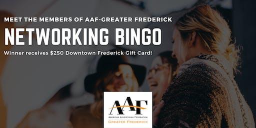 Networking Bingo [Members Only]