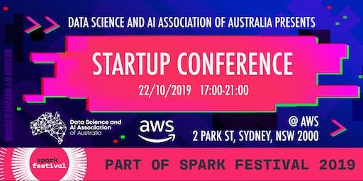 DSAi Startup Conference