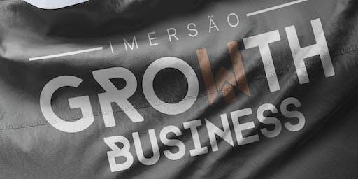 Imersão Growth Business - Revolucionando Negócios