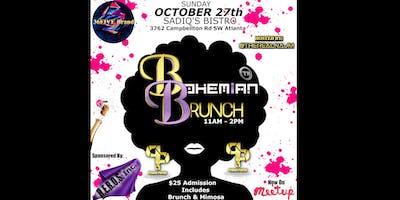 Bohemian Brunch -  A 36FIVE Brand Event