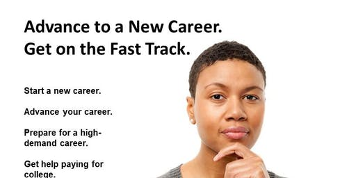 Fast Track Information Session
