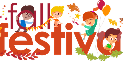 Glenwood PTA Annual Fall Festival advance ticket sales