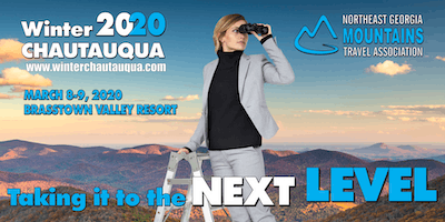 Winter Chautauqua 2020 - Taking it to the Next Level!