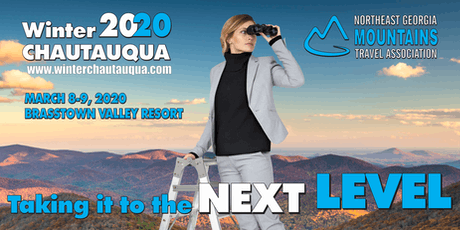 Winter Chautauqua 2020 - Taking it to the Next Level! tickets