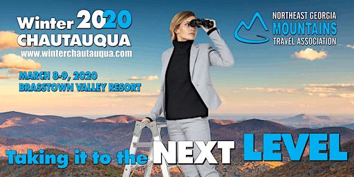 Winter Chautauqua 2020 - Taking it to the Next Level!