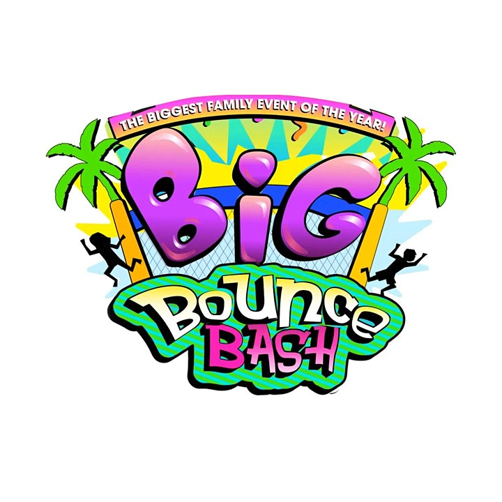 BIG BOUNCE BASH 2020 // LAS VEGAS AREA, NEVADA image