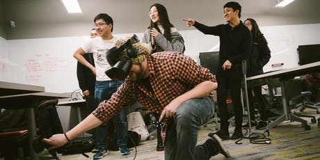 State of VR in Vancouver: Town Hall Meeting tickets