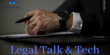 Legal Talk & Tech tickets