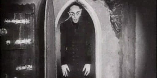Nosferatu | Free Halloween Screening