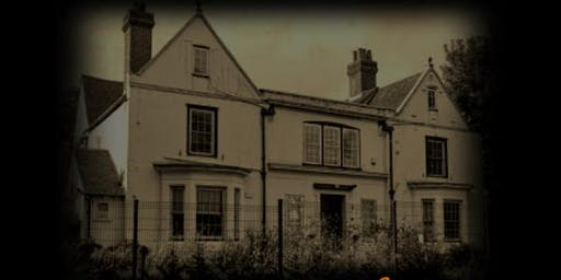 Children's Halloween Trick or Treat Ghost Walk at Wymering Manor