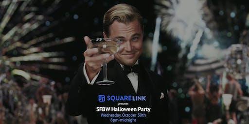 SFBW x Squarelink Halloween Party