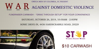 2ND ANNUAL WAR AGAINST DOMESTIC VIOLENCE