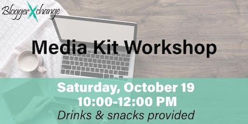 Media Kit Workshop