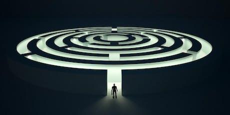 Navigating the Digital Marketing Maze tickets