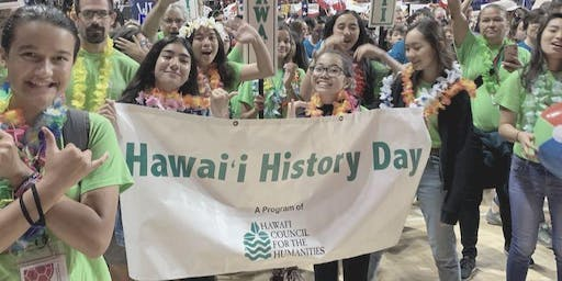 Hawai'i History Day Showcase