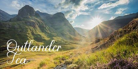 Outlander Tea | February 8 tickets