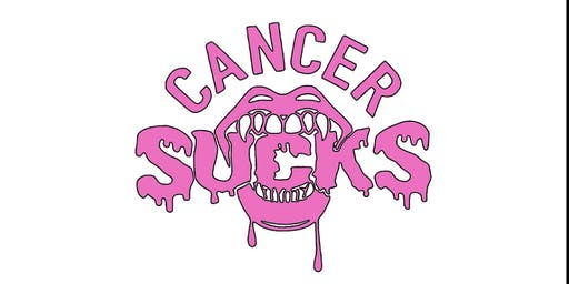 Cancer Sucks Masterclass