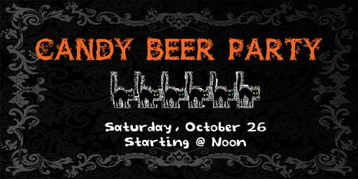 Candy Beer Party