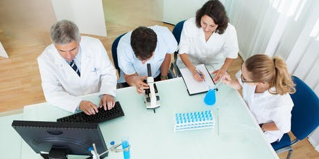 Quality Assurance (QA) in the Life Sciences Industry (San Juan) tickets
