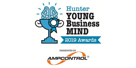 2019 Hunter Young Business Mind Awards Presented by Ampcontrol tickets