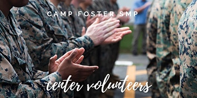 SMP 96 Center Volunteer (2000 - 0000)