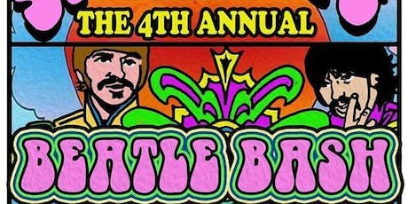 The 4th Annual Beatle Bash tickets