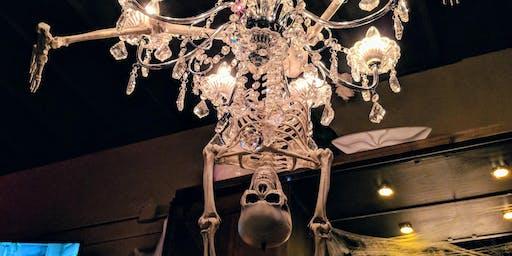 Sips Stones & Bones Halloween Bash