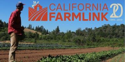 Friends of FarmLink: Celebrating California FarmLink's 20th Anniversary
