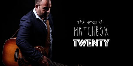 Piano Bar Presents : The Songs Of Matchbox 20 tickets