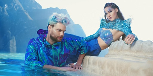 Sofi Tukker: R.I.P. Shame World Tour