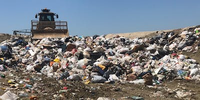 KCET/Socal Connected  Community Scrng: LIFE IN PLASTIC: CA's RECYCLING WOES