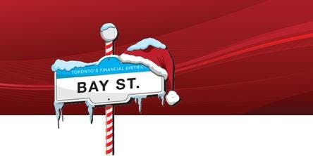 Santa Comes to Bay Street - 16th Annual Gift Giving Event