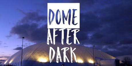 Dome After Dark Comedy Dinner tickets