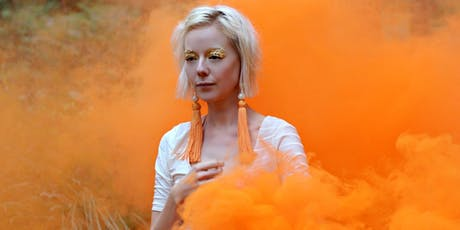 The 215 Creative - Smoke Bomb - Photographer Collaboration Photoshoot tickets