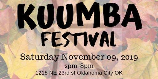 KUUMBA Fest