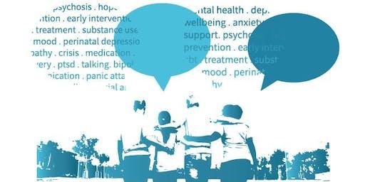 South Western Sydney PHN Mental Health Symposium 2019