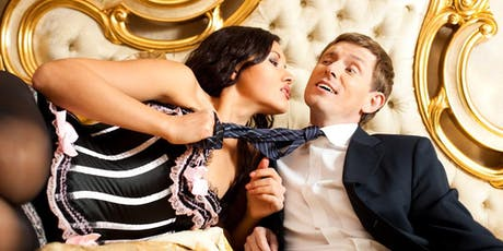 Brisbane Speed Dating UK Style | Saturday Singles Events (Ages 24-38) | Let's Get Cheeky! tickets