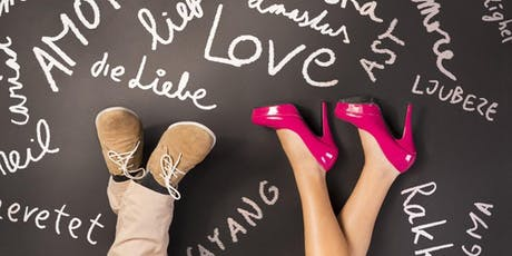 Brisbane Speed Dating UK Style | Saturday Singles Events (Ages 25-39) | Let's Get Cheeky! tickets