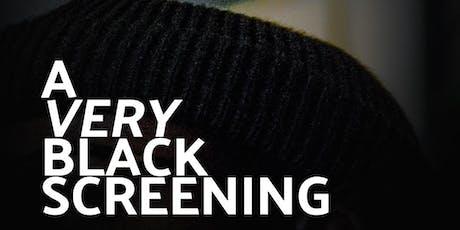 Minute Offline x LAFV -  A VERY BLACK SCREENING tickets