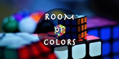 Room of Colors | Free Souls