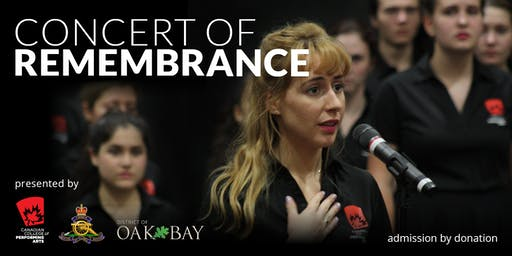 Concert of Remembrance