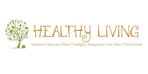 7th Annual Sandy Watkins Vegan Tasting Extravagansa