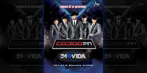 Codigo FN | Bakersfield, CA