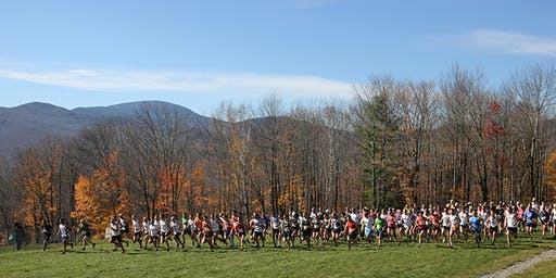 Hills Are Alive XC 5K